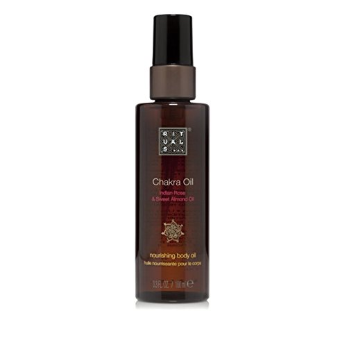 RITUALS Cosmetics Ayurveda Chakra Oil Körperöl, 100 ml