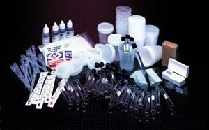 (Thermal & Sewage Pollution Kit)