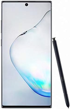 Samsung Galaxy Note 10+ Plus 4G Dual-SIM SM-N975F/DS 256GB Factory Unlocked 4G/LTE Smartphone