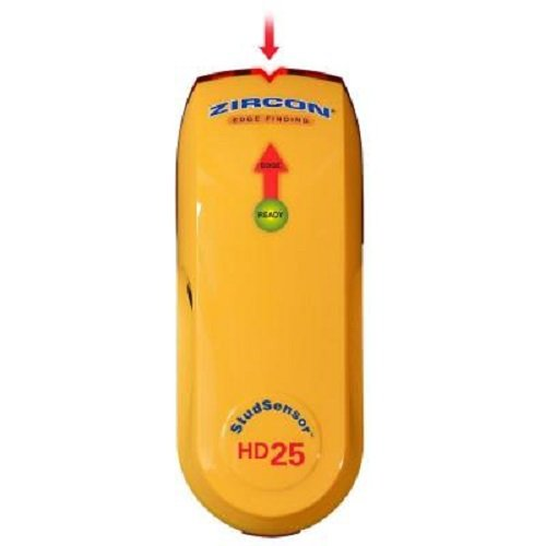 Zircon Corporation StudSensor HD25 Stud Finder