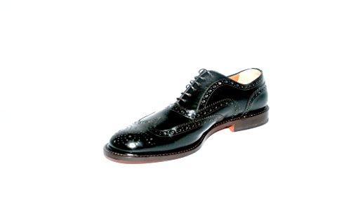 Santoni MCWA13528JC1INOVT50 scarpa da uomo 41,5