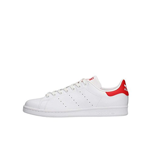 Runwht Chaussures Unisexe Stan Colred Basses Adultes Originaux Smith Adidas wz1Afq0