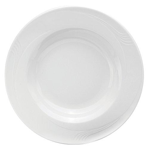 Pasta Cream Bowl - Oneida Foodservice F1040000790 Espree Pasta Bowls, 11