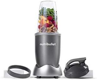 NutriBullet NBR-0601 Nutrient Extractor,