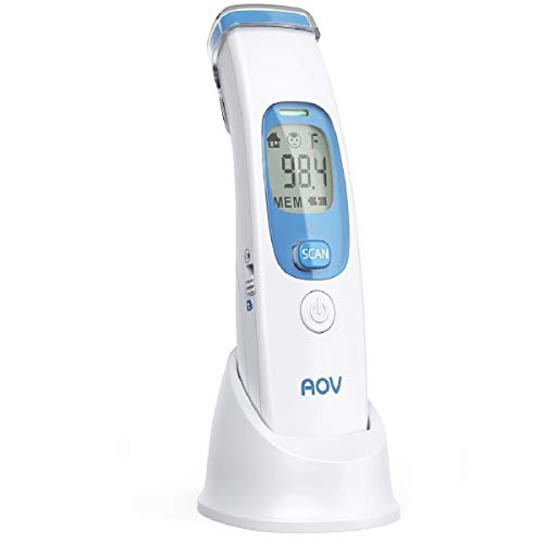 Thermometer Medicalehead Infrared Thermometer