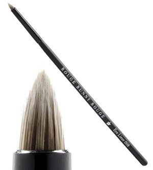 Eye Liner Brush (008) 1 pc by Rouge Bunny Rouge