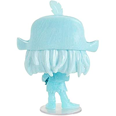 Funko Pop! The Haunted Mansion Merry Minstrel Exclusive Vinyl Figure #580: Toys & Games