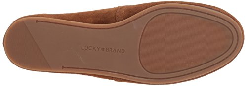 Cedar Women's Brand Lucky Ballet Lk Brettany Flat qvWZTO