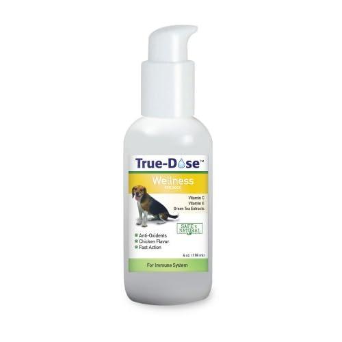 True-Dose Electronics Wellness Supplement, 4-Ounce hot sale 2017