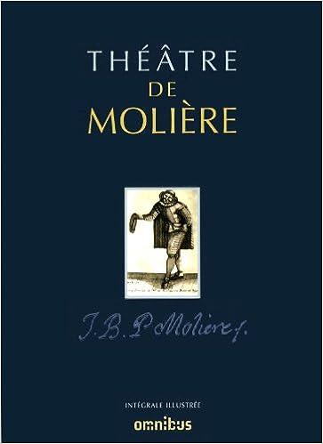 Lire un Théâtre de Molière (N. éd.) pdf epub