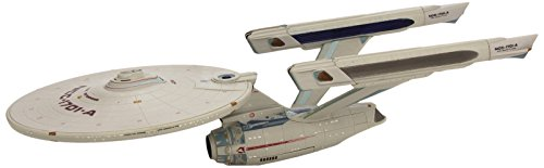 Diamond Select Toys Star Trek VI: The Undiscovered Country: Enterprise A Ship ()