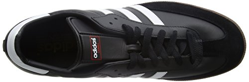 Adulto 19000 Scarpe Samba adidas Unisex noir Sportive blanc FqX6w4nd5