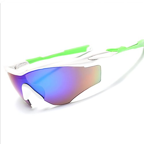 Esquí Alpinismo Unisex A Pesca B Ciclismo para HECHEN Gafas UV Gafas Polarizadas Protección Deportivas 6PRgfFwvqR