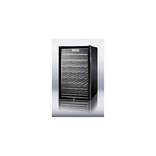 Summit SWC525LBI Chiller Beverage Refrigerator