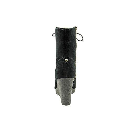 MICHAEL Michael Kors Womens Rory Boot Black Boot 9 M EvQEjuwdt2
