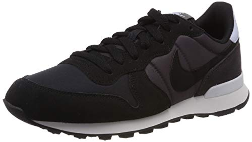 Grey Ginnastica black half Basse Internationalist Da Wmns black Scarpe Blue Nike thunder Grigio Donna 029 wP7q8IXXn