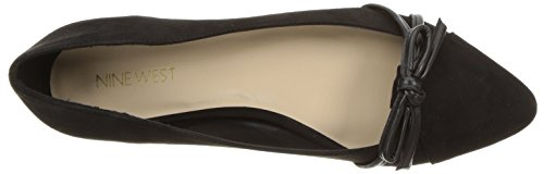 Pictures of Nine West Women's SOYSPR Fabric Ballet Flat 25030143 2