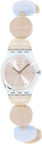 Swatch Women's Originals LL116B Multi Plastic Swiss Quartz Watch