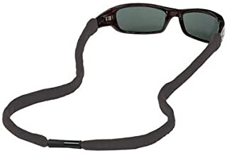 product image for CHUMS Safety 13002100 Single Breakaway Black Eyewear Retainer