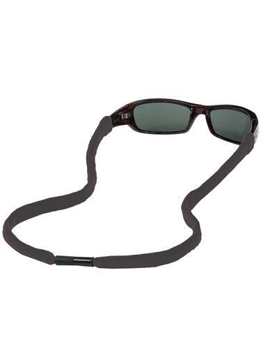 CHUMS Safety 13002100 Single Breakaway Black Eyewear Retainer (Breakaway Retainer)