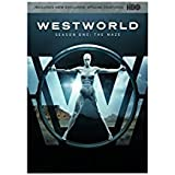 Westworld: Season One - The Maze [DVD]
