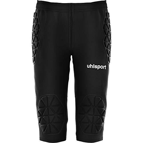 uhlsport Anatomic GK 3/4 Size L (Black)