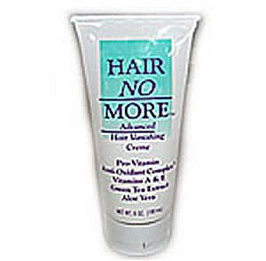 No More Vanishing Cream 6 oz ( Multi-Pack) by Hair No More