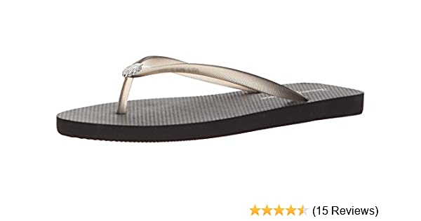 10c58dcb5 Tommy Bahama Women s Whykiki Flat Solid Flip Flop