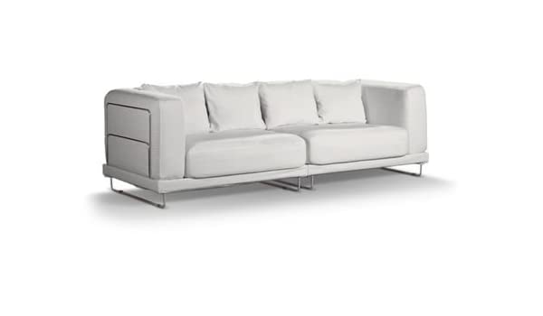 Funda para sofá de IKEA tylösand 3 SYLT crema: Amazon.es: Hogar
