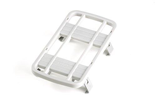 Thule Yepp Maxi Easyfit Adapter, Silver