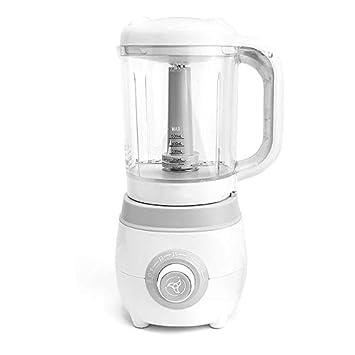 YHML Vaporizador Y Licuadora De Una Pieza Sin BPA Procesador De ...