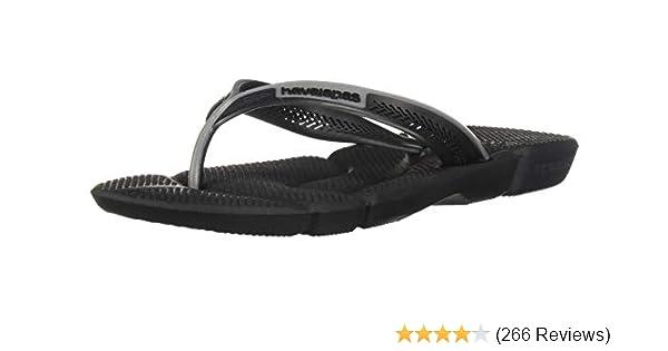 0f32e40e3373 Amazon.com  Havaianas Men s Power Flip Flop Sandals