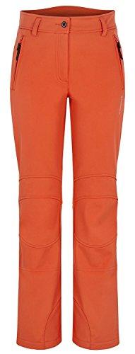 Outi Outi Icepeak Orange Pantalone Gebrannt Gebrannt Pantalone Icepeak Icepeak Orange 6twa7a