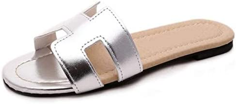 HuWang Lady Flat Sandals Brand Quality Female Shoes Women Gladiator Flip Flops Ladies Footwear Size 35-40 W0142