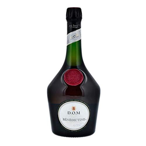 Benedictine  DOMAINE JEROME FORNEROT Liqueur, 700 ML