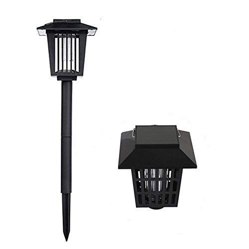 Solar Insect Zapper Lights in US - 1