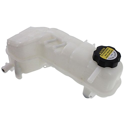 Alero, Malibu, Sunfire Coolant Recovery Reservoir Overflow Bottle Expansion Tank