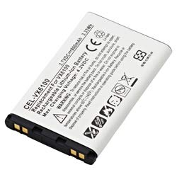Replacement For LG AX4270 Battery Accessory