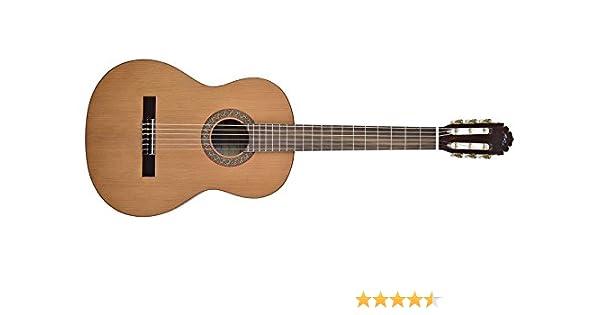 Guitarras Manuel Rodríguez 9 30 - Guitarra Clásica C1: Amazon.es ...