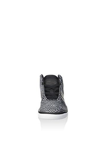 adidas Veritas Mid I - Zapatillas Para Niños Negro / Blanco