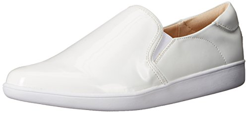 Image of Nine West Women's Lildevil Synthetic Fashion Sneaker