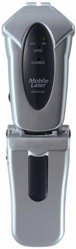 YA-MAN モバイルレーザー HD1618A B000GSQO6A