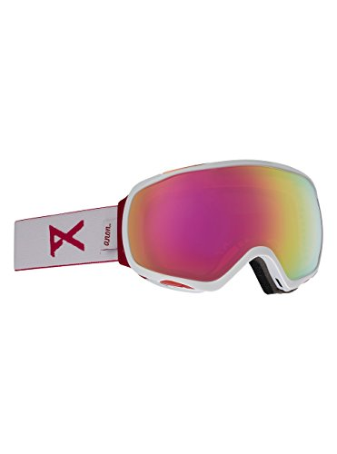 Burton Pink Snowboard Bag - 3