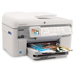 HP Photosmart Premium C309a All-in-One - Multifunction Printer (Hp Photosmart Premium All In One Printer)