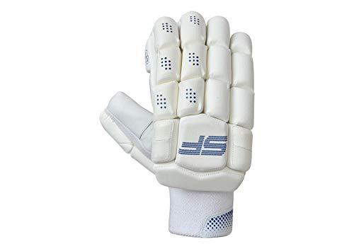 uniquewonderitems SF Nexzen Cricket Batting Gloves Adult (RH/LH) + & Inner + AU Stock