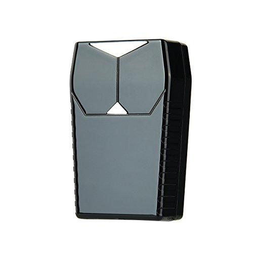 mini inseguitore magnetico portatile senza fili nascosto per veicolo antifurto//guida teenager sistema di inseguimento impermeabile di GPS//GSM//GPRS senza tassa mensile di GPS dellautomobile