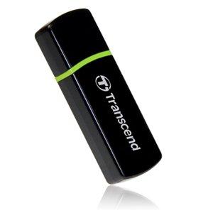 Transcend TS-RDP5K 9-in-1 USB 2.0 Flash Memory Card Reader P