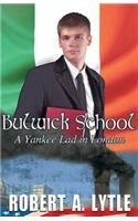 Bulwick School: A Yankee Lad in London PDF