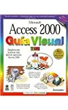 Access 2000 Guia Visual, , 9977540896