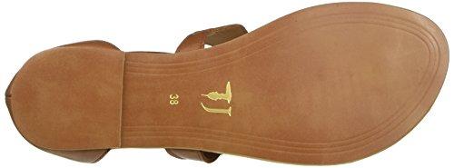 Trussardi Jeans 79s60153 - Tacones Mujer Marrone (Cuoio)